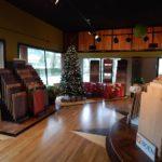 Christmas Tree - Showroom