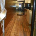 Receptionist Elevator Area