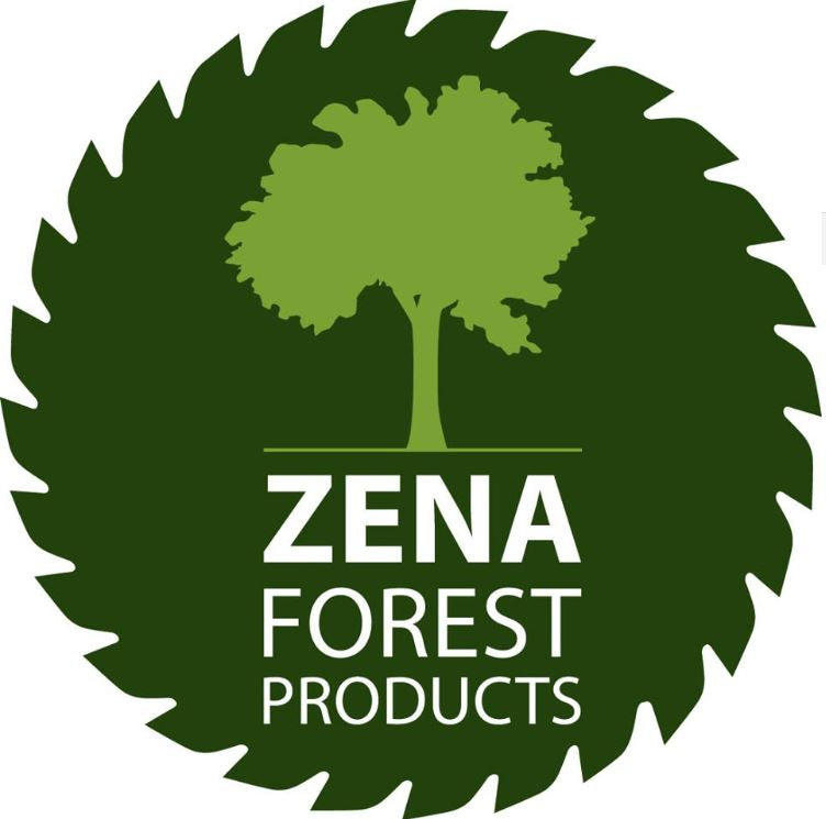 Zena Forest Products Logo
